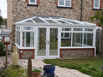Conservatory Sidford