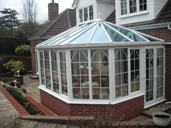 Westhill Window Installation