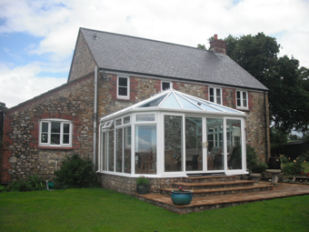 Devon Conservatories Holditch