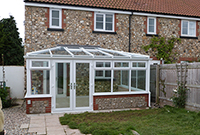 Sidmouth UPVC Windows