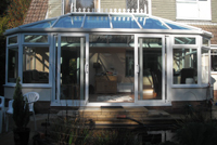 conservatory ionstallation West Hill