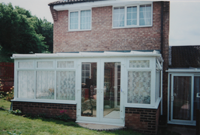 Devon Conservatories