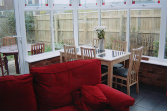 Conservatories Feniton