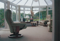 Conservatories Windows Devon