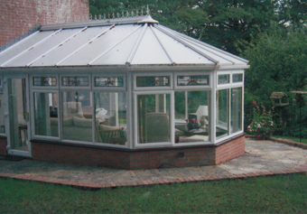 Conservatories Ottery