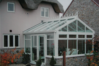 Windows Conservatories Honiton