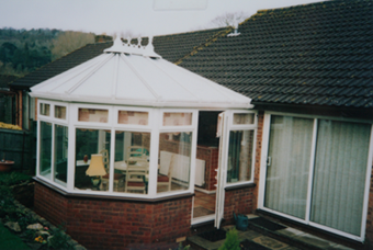 Conservatory Honiton