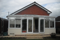 Exminster conservatories