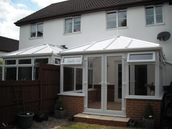 feniton conservatories