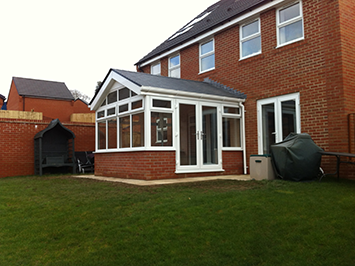 Newton Abbot Conservatories