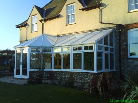 Sidmouth Conservatories
