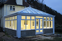 West Hill Conservatories