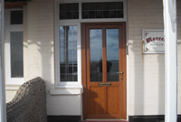 window and door installation seaton sea front